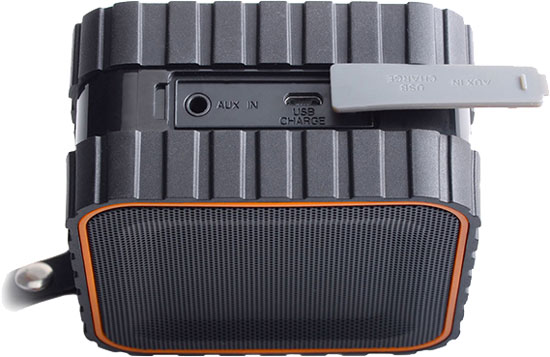 Inateck Waterproof Bluetooth Speaker