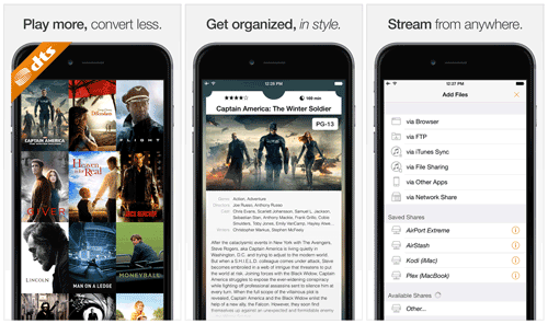 Recommended: Infuse Media App Replaces VLC on Our iPhone & iPads