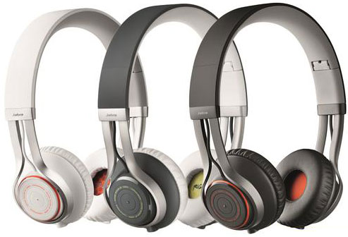 Review: Jabra Revo Wireless Bluetooth Headphones ...