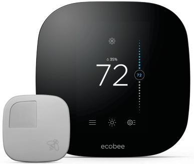 ecobee3 HomeKit Smart Wi-Fi Thermometer