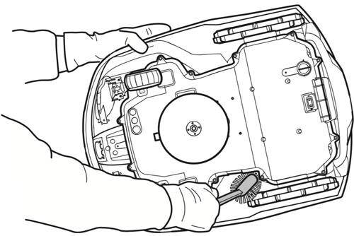 Husqvarna Automower Review Part 5