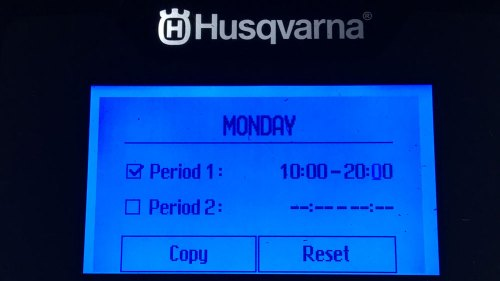 husqvarna-automower-timer1