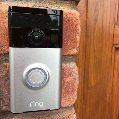 Review Uk Ring Video Doorbell Automated Home
