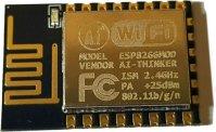 ESP8266 Based Microcontroller