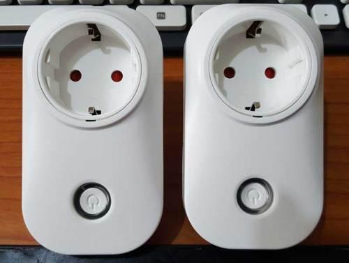 itead Smart Switch