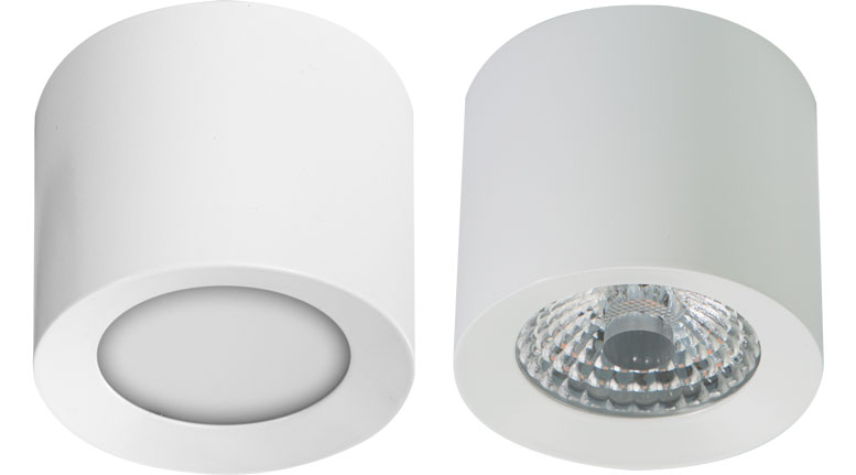 Loxone LED Ceiling Spot Tree WW & RGBW