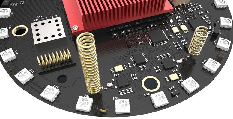 Homey Hub Electronics