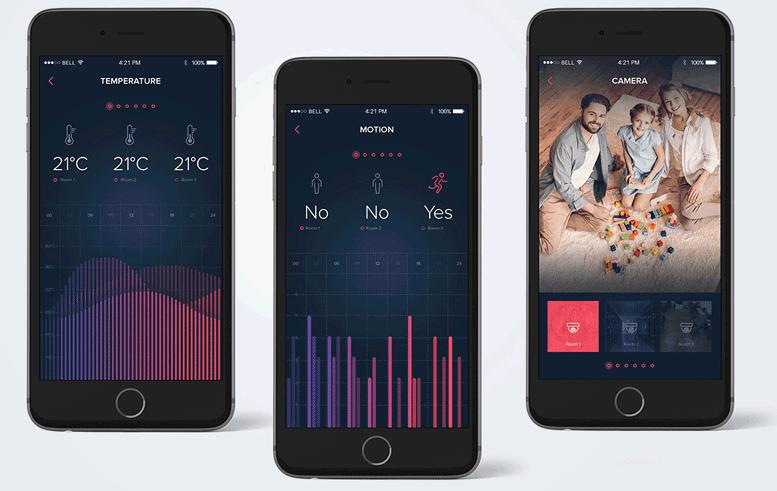 Vemmio App