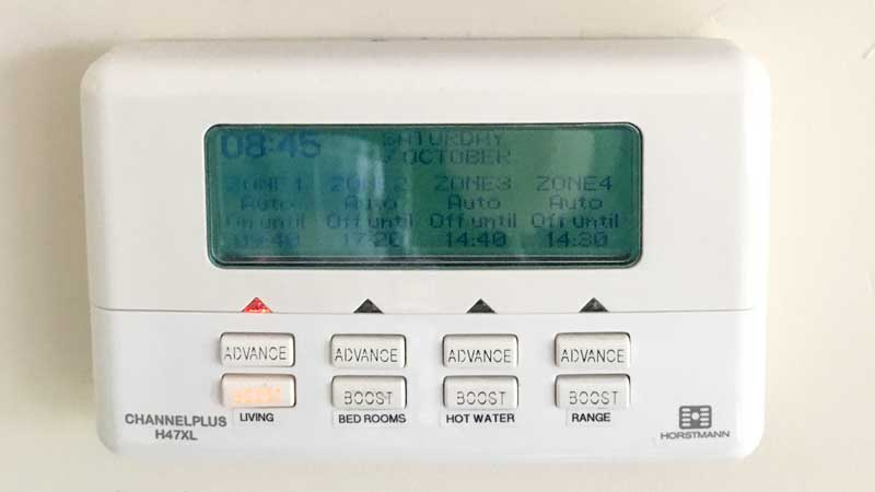 Drayton wiser smart heating controls review part 1 step by step draytek wiser replaces old horstmann ontroller publicscrutiny Choice Image