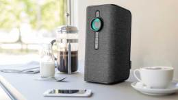 KitSound Voice One Smart Speaker with Amazon Alexa
