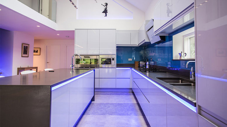 Loxone Smart Home Video Case Study - Wendover