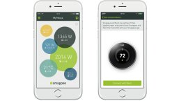 Smappee Adds Nest Control