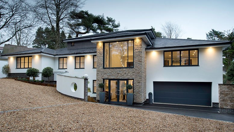 Loxone Smart Home - Ferndown