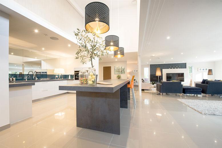 Loxone Smart Home - Ferndown  - Loxone Smart Home Ferndown Amica 7 - Stunning Dorset Property Gets The Loxone Smart Home Treatment – Automated Home