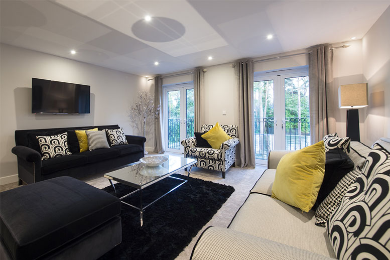 Loxone Smart Home - Ferndown