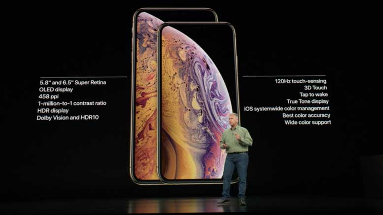 2018 iPhone  - 2018 apple iphone specs - Our Apple iPhone 2018 Keynote Cheat Sheet – Gather Round – Automated Home