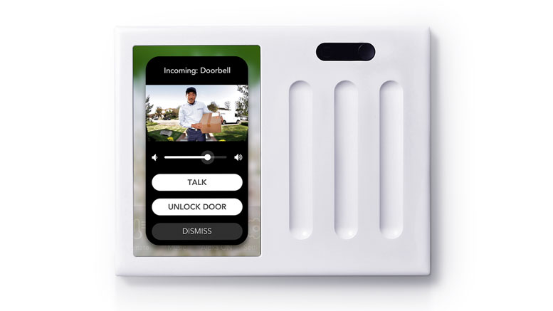 Brilliant Smart Home Switch