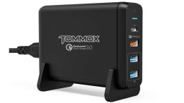 Tommox USB-C PD MacBook Pro Charger