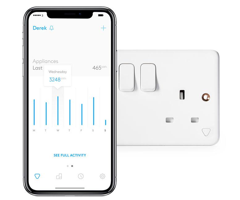 Den Smart Home App