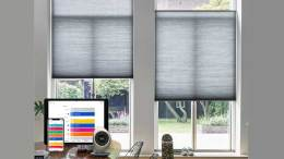 Luxaflex HomeKit Blinds