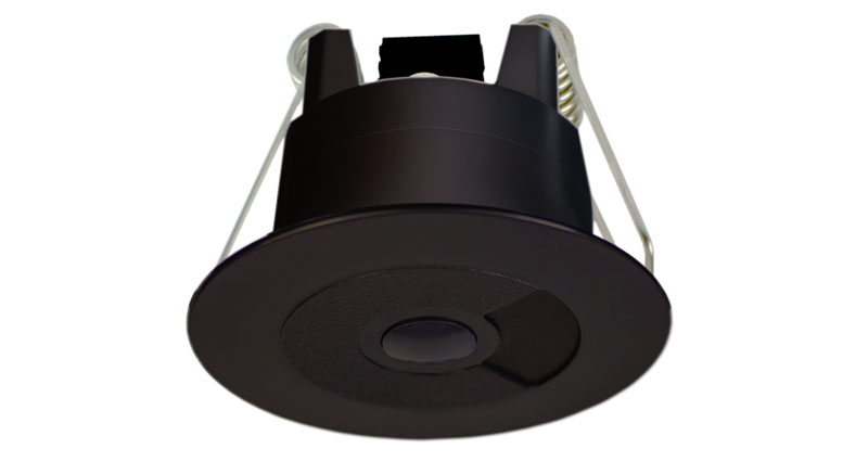 Faradite Motion Sensor - BLACK