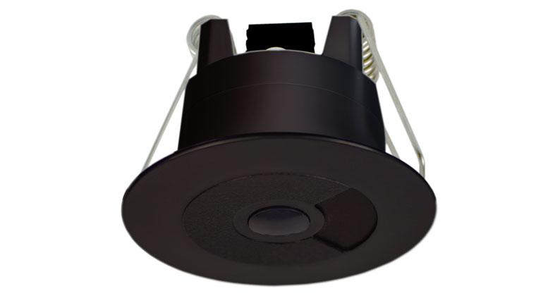 Faradite Motion Sensor - BLACK