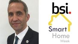 Smart Home Week - David Mudd