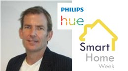 Smart Home Week - Simon Collinson