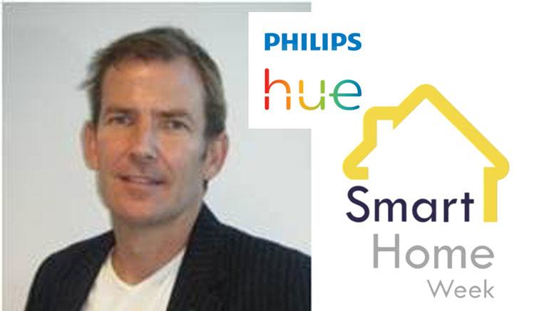 Smart Home Week - Simon Collinson
