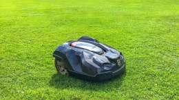 Automower IFTTT