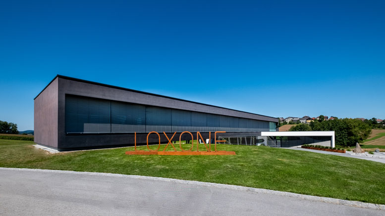 Loxone Headquarters in Austria