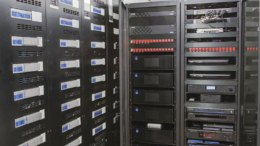 Crestron Racks UK