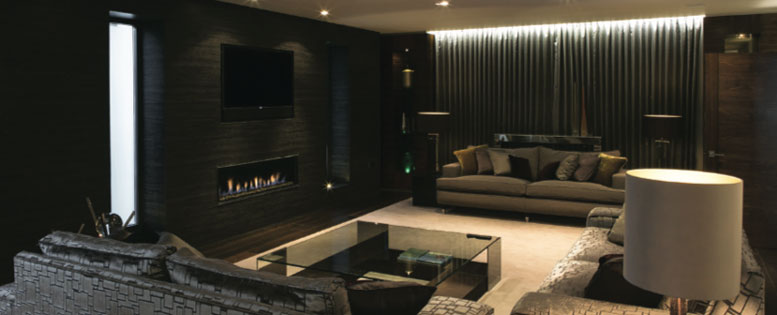 Crestron Home Cinema UK