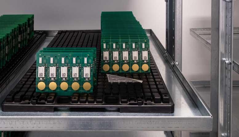 Loxone PCB