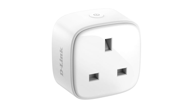 D-Link Smart Socket DSP-W118