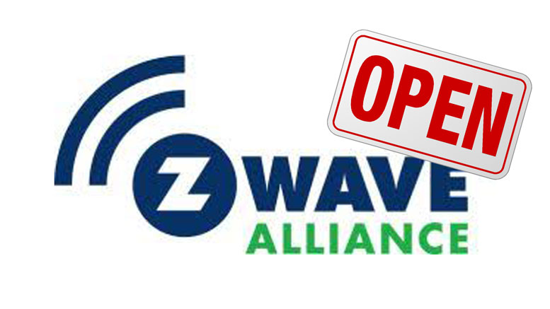 Z-Wave to Open Specification