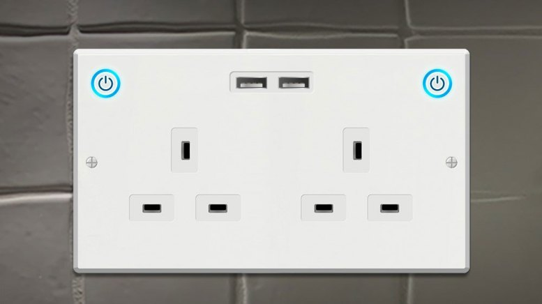 Prise USB myDOQ
