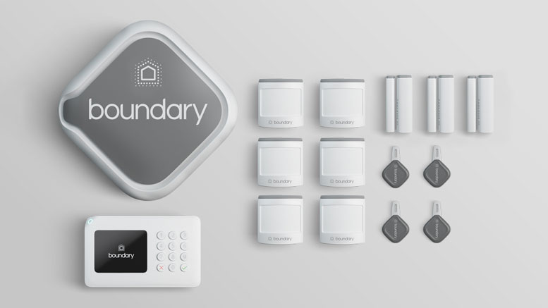 Boundary Smart Home Security