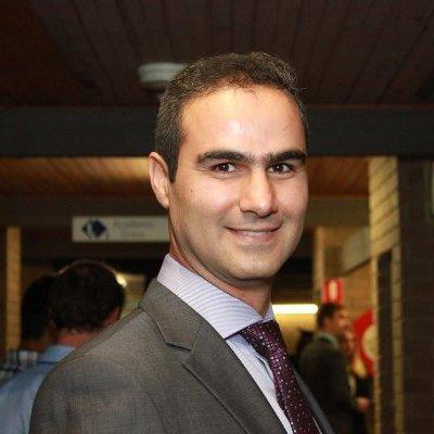 Dr Kamran Khajehpour