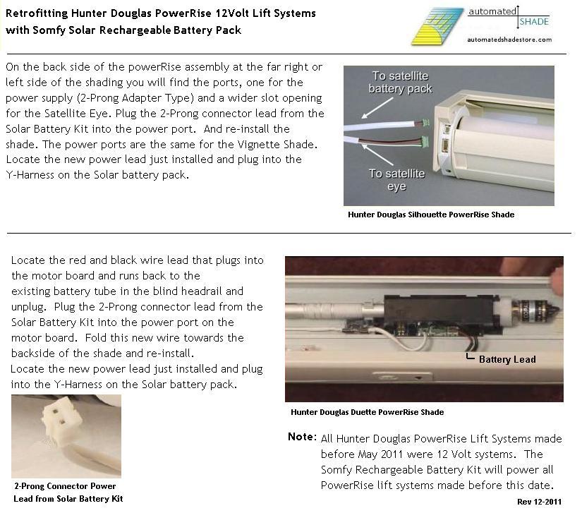 Dc Electric Motors Wiring Diagrams Hunter Douglas Powerrise 12v Dc Volt Reloadable Aa Battery