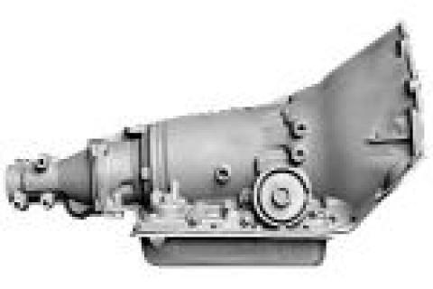 Gm 4l80e Transmission Wiring Nu Te Koop Th700 Voor 1 250 00