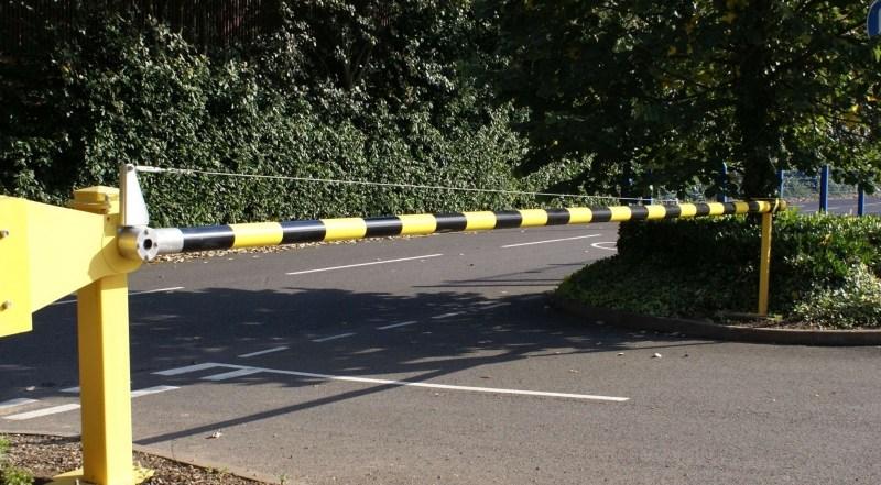 maunal barrier