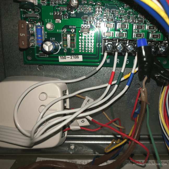Can I Install A Smart Thermostat Without A C-Wire