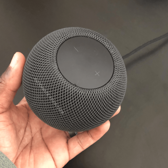 Is the HomePod mini Wireless?