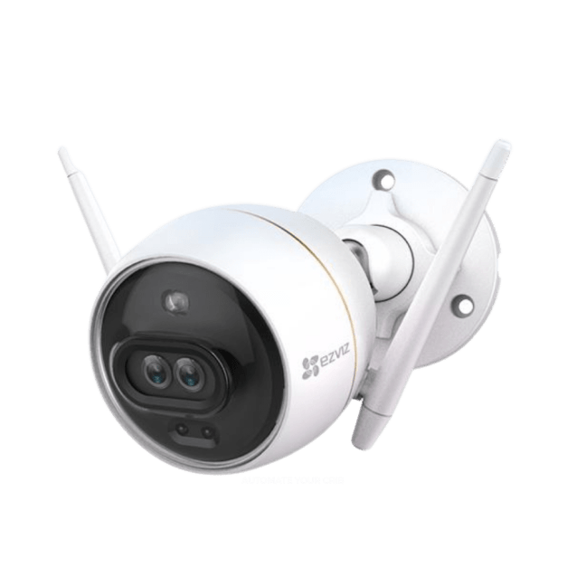 Best Weatherproof Security Camera for Cold Weather