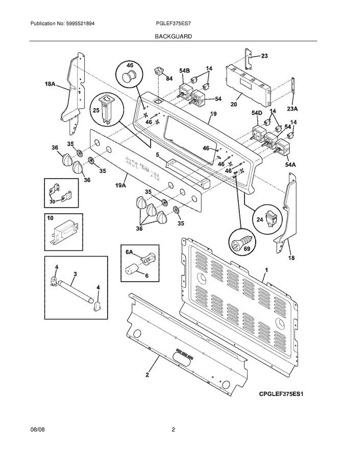 Dual Infinity Switch Wiring Diagram : 35 Wiring Diagram
