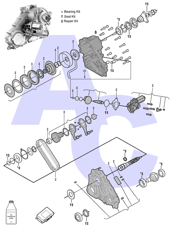 medium resolution of atc 500 transfer case parts catalogue