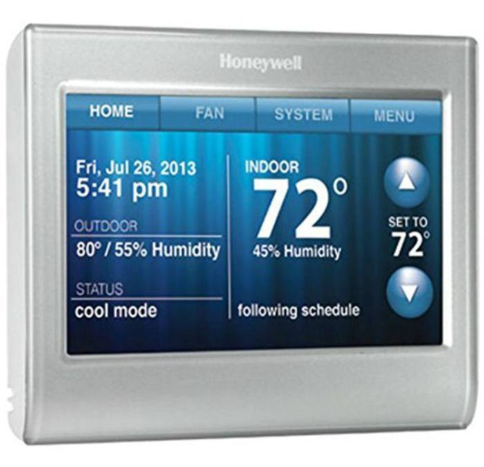 Honeywell Thermostat Review