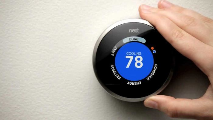 Nest Learning Thermostat Review:  Dedicated To Your Well-Being And Comfort