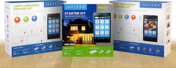 Insteon Starter Kit 2 Review